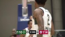 Xavier Munford (22 points) Highlights vs. Grand Rapids Drive