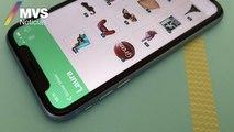 Sticker Maker Studio, la app para crear stickers para WhatsApp