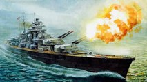 The Incredible Hunt To Destroy Germany's Super Battleship - The Bismark - Full Documentary