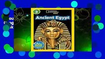 About For Books  Ancient Egypt (National Geographic Kids Readers: L3)  Best Sellers Rank : #4