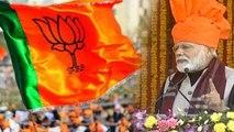 Times Now Poll Survey | மத்தியில் மீண்டும் பாஜக ஆட்சி, 283 தொகுதிகளை வெல்லும்: டைம்ஸ் நவ்