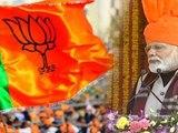 Times Now Poll Survey மத்தியில் மீண்டும் பாஜக ஆட்சி, 283 தொகுதிகளை வெல்லும்: டைம்ஸ் நவ்