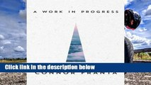 Review  A Work in Progress - Connor Franta
