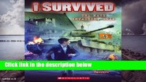 Best product  The Nazi Invasion, 1944 (I Survived, #9) - Lauren Tarshis