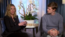 Ben is Back - Exclusive Interview With Julia Roberts & Lucas Hedges