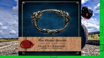 Review  The Elder Scrolls Online: Tales of Tamriel - Vol. II: The Lore - Bethesda Softworks