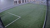 03/19/2019 00:00:02 - Sofive Soccer Centers Brooklyn - Santiago Bernabeu