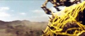 Godzilla Final Wars - Son of Godzilla
