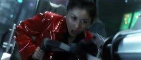 Godzilla Final Wars - Final Wars