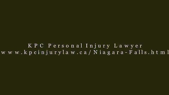 Niagara Falls Personal Injury Lawyer – KPC Personal Injury Lawyer (800) 234-6145