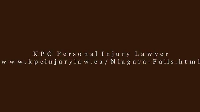 Injury Lawyer Niagara Falls – KPC Personal Injury Lawyer (800) 234-6145