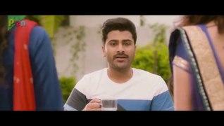 Jurmana   New Telugu Hindi Dubbed Movie   Sharwanand, Lavanya Tripathi, Aksha Pardasany