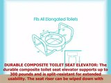 Tremendous Invacare Raised Toilet Seat With Arms Clamp On Review Pdpeps Interior Chair Design Pdpepsorg
