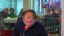 Joachim Son-Forget sort une chanson avec Doc Gynéco