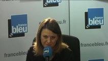 Laurianne Rossi , députée LREM des Hauts-de-Seine, invitée de France Bleu Matin