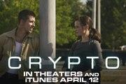 Crypto Trailer #1 (2019) Beau Knapp, Alexis Bledel Thriller Movie HD