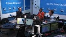 L'HUMOUR DE FRANCE BLEU AZUR - HASSAN DE MONACO