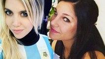 Ivana Icardi al GF: post velenoso di Wanda Nara sui social e frecciatina della sorella di Icardi