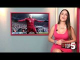 Super Bowl Listo,Chivas No Mejora,Resumen J3 Liga MX,Costo Fichaje Neymar, Ribery Se Queja