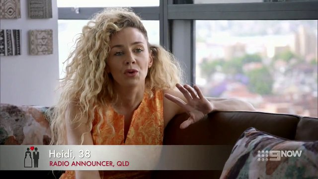 Married At First Sight AU - S6 E30 part 1