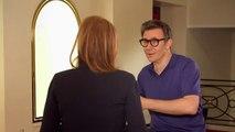 L'interview de Michel Hazanavicius - Stupéfiant !