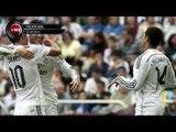 Chicharito marca el mejor gol de septiembre, según La Liga