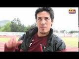 El reto como entrenador de Mauro Camoranesi