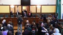 Metz, février 2019 : retour sur l'audience à la Cour d'appel et la conférence de Laurent Fabius à la faculté de droit