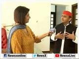 Akhilesh Yadav Speaks to NewsX, don't want any Confusion on Alliance; Lok Sabha Elections 2019