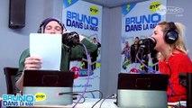 Le retour d'Elliot au Jeu des 30 secondes - Best Of de Bruno dans la Radio