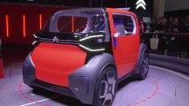 100 Jahre Citroën - Neues Citroën Markenvideo on air