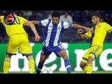 Chicharito marca doblete en Champions y llega a 101 goles con clubes