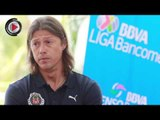 Almeyda no cierra las puertas a la Selección Mexicana   Top 5 RÉCORD