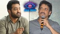 Bigg Boss 3 Telugu : King Nagarjuna Approached By Big Boss Management | Filmibeat Telugu
