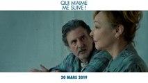 Qui m'aime me suive! Film - Daniel Auteuil, Catherine Frot, Bernard Le Coq