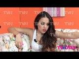 Danna Paola en entrevista exclusiva para TVNotas