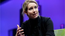 Theranos' Elizabeth Holmes Never Granted An Interview For HBO Documentary