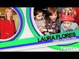 Robert Pattinson y Kristen Stwart boda, Manuel Landeta camina, Yuri entrevista, Laura Flores hijos.