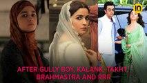 Inshallah: Alia Bhatt confirmed opposite Salman Khan in Sanjay Leela Bhansali's next!
