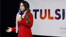 Where Is Tulsi Gabbard?