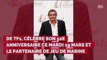 PHOTOS. Jean-Michel Tinivelli fête ses 52 ans : (re)découvrez la star d'Alice Nevers à ses débuts
