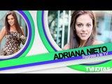 Eiza González Bar,Julia Santamarina operada,Adriana Nieto TV, Robert Pattinson copas.