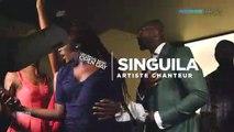 UNIVERSAL MUSIC AFRICA OPEN DAYS - SINGUILA