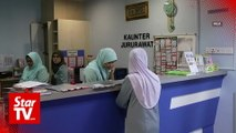 Dzulkefly: Electronic medical record system in 145 hospitals within three years
