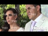 Cuauhtémoc Blanco y su exclusiva boda ¡al estilo TVNotas!