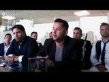 #VideoChat TVNotas con Toño Lizárraga