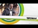 'Birdman' 4 'Oscar',Anahí Foto,Mayra Rojas Recuerda Hermana,Hermanas Kardashian Susto.