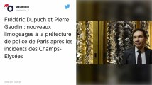 Violences à Paris. Le patron de la sécurité publique parisienne démis à son tour de ses fonctions.