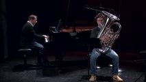 Thomas Leleu : Latin Suite (Thomas Leleu / Laurent Elbaz)