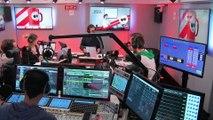 Baptiste Lecaplain en interview dans Le Double Expresso RTL2 du 19 mars 2019